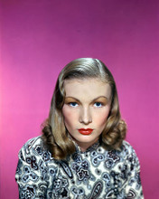 This is an image of 255727 Veronica Lake Photograph & Poster