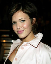 This is an image of 255751 Mandy Moore Photograph & Poster