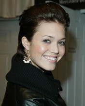 This is an image of 255752 Mandy Moore Photograph & Poster