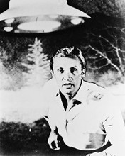 This is an image of 13350 Roy Thinnes Photograph & Poster