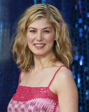 This is an image of 255772 Rosamund Pike Photograph & Poster