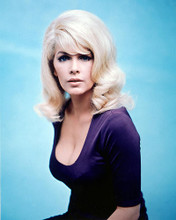 This is an image of 255795 Stella Stevens Photograph & Poster
