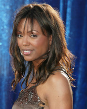 This is an image of 255806 Aisha Tyler Photograph & Poster