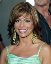This is an image of 255830 Paula Abdul Photograph & Poster