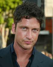 This is an image of 255868 Gerard Butler Photograph & Poster