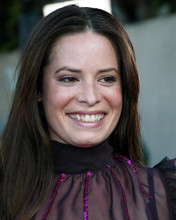 This is an image of 255886 Holly Marie Combs Photograph & Poster