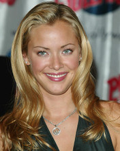 This is an image of 255977 Kristanna Loken Photograph & Poster
