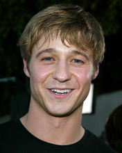 This is an image of 255994 Benjamin McKenzie Photograph & Poster
