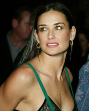 This is an image of 256005 Demi Moore Photograph & Poster