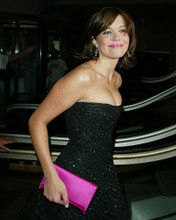 This is an image of 256006 Mandy Moore Photograph & Poster
