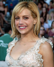 This is an image of 256014 Brittany Murphy Photograph & Poster