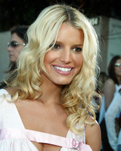 This is an image of 256062 Jessica Simpson Photograph & Poster