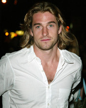 This is an image of 256065 Scott Speedman Photograph & Poster