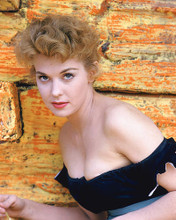 This is an image of 256162 Donna Douglas Photograph & Poster