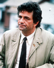 This is an image of 256169 Peter Falk Photograph & Poster
