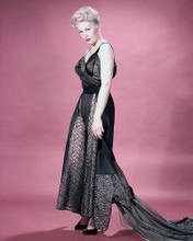 This is an image of 256238 Kim Novak Photograph & Poster
