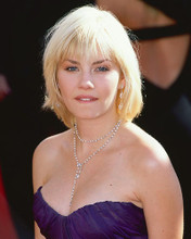 This is an image of 256404 Elisha Cuthbert Photograph & Poster