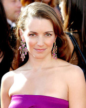 This is an image of 256408 Kristin Davis Photograph & Poster