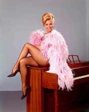 This is an image of 256443 Mitzi Gaynor Photograph & Poster