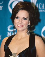 This is an image of 256507 Martina McBride Photograph & Poster