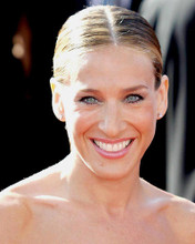 This is an image of 256528 Sarah Jessica Parker Photograph & Poster