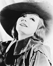 This is an image of 170218 Greta Garbo Photograph & Poster