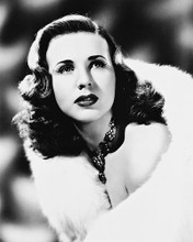 This is an image of 170417 Deanna Durbin Photograph & Poster