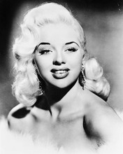 This is an image of 170477 Diana Dors Photograph & Poster