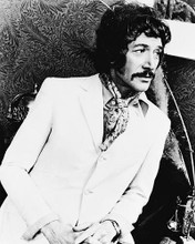 This is an image of 170521 Peter Wyngarde Photograph & Poster