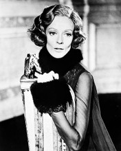 This is an image of 170572 Maggie Smith Photograph & Poster