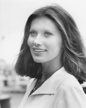 This is an image of 172972 Lois Chiles Photograph & Poster