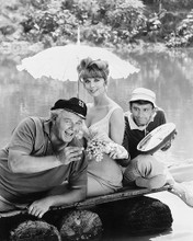 This is an image of 172989 Gilligan's Island Photograph & Poster