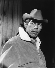 This is an image of 173113 James Coburn Photograph & Poster