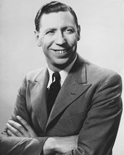 This is an image of 173160 George Formby Photograph & Poster