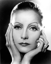 This is an image of 173168 Greta Garbo Photograph & Poster