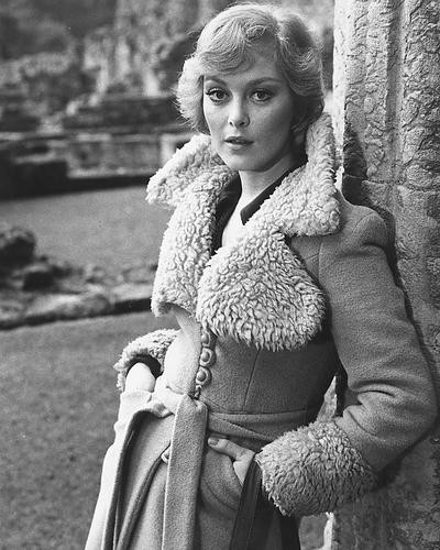 This is an image of 173175 Jenny Hanley Photograph & Poster