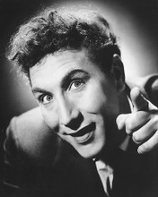 This is an image of 173194 Frankie Howerd Photograph & Poster
