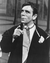 This is an image of 173313 Norman Wisdom Photograph & Poster