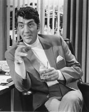 This is an image of 173324 Dean Martin Photograph & Poster