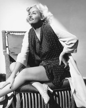 This is an image of 173346 Carole Lombard Photograph & Poster
