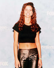 This is an image of 243300 Charisma Carpenter Photograph & Poster