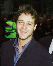 This is an image of 244001 Russell Crowe Photograph & Poster