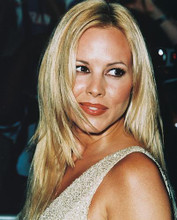 This is an image of 244337 Maria Bello Photograph & Poster