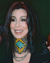 This is an image of 244372 Cher Photograph & Poster