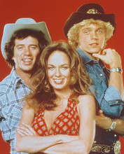 This is an image of 244404 Dukes of Hazzard Photograph & Poster