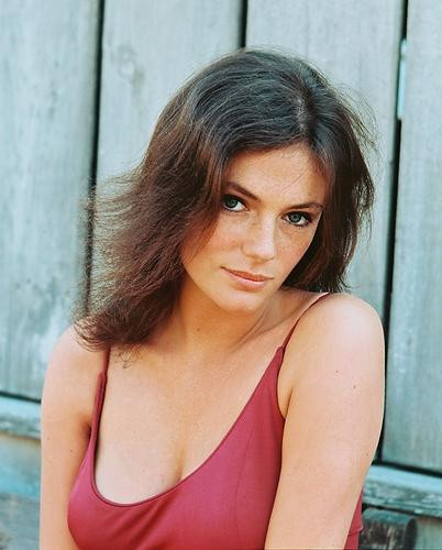 This is an image of 244747 Jacqueline Bisset Photograph & Poster