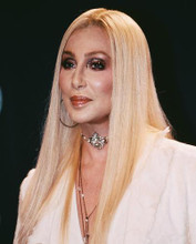 This is an image of 244786 Cher Photograph & Poster