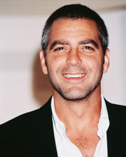 This is an image of 244787 George Clooney Photograph & Poster