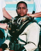 This is an image of 244850 Cuba Gooding Jr Photograph & Poster