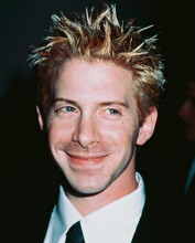 This is an image of 244854 Seth Green Photograph & Poster